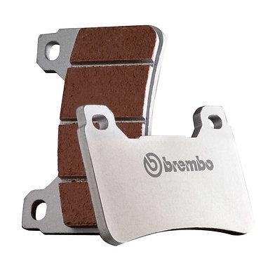 BREMBO™ SINTERED STREET/RACING PADS 07BB37SA