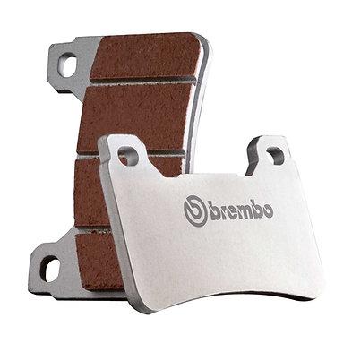 BREMBO™ STREET/RACING PADS (CONTINENTAL BIKES) 07BB33SA