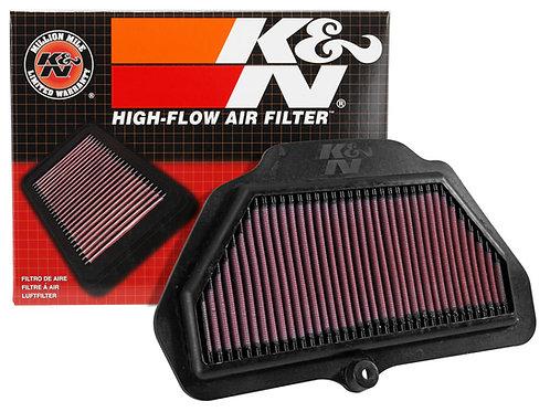 K&N™ Air Filter for Kawasaki ZX-10R 16-