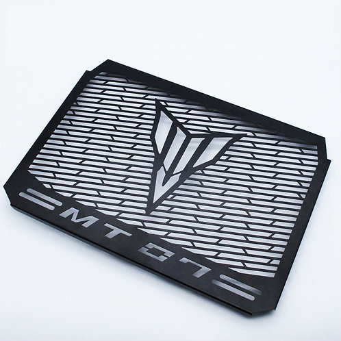 YAMAHA MT07-FZ07 RADIATOR GRILLE GUARD