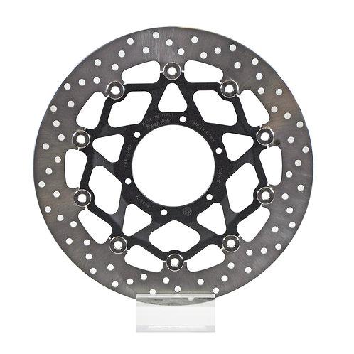 Brembo™ Serie Oro Rotor