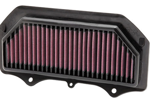 K&N™ Air Filter for Suzuki GSX-R 600/750 11-16
