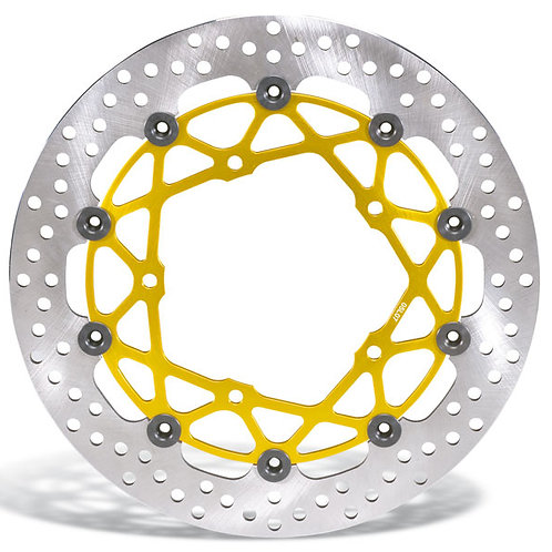 BREMBO™ SUPERSPORT ROTOR