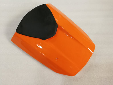 HONDA CBR600RR 07-16 REAR SEAT COVER