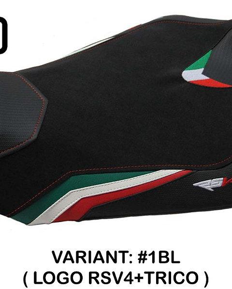 Tappezzerria Seat Cover Aprilia RSV4 09-17
