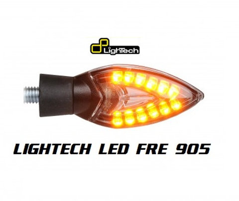 LIGHTECH™ LED TURN SIGNALS