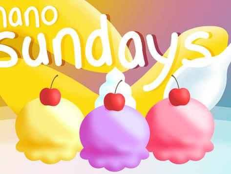 BANANO Sundays: BANFam Community Calls