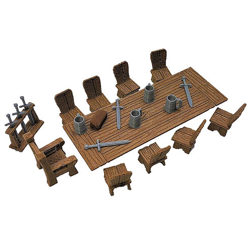 Lords Table Set