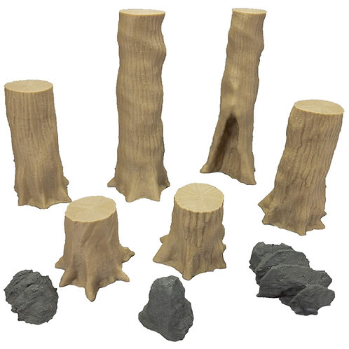 Beech Trees #3