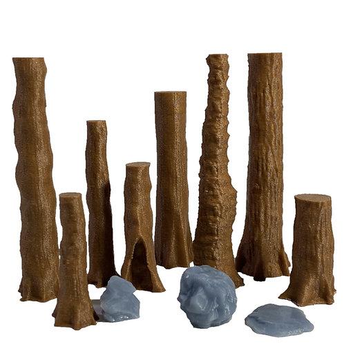 Redwood Trees #1
