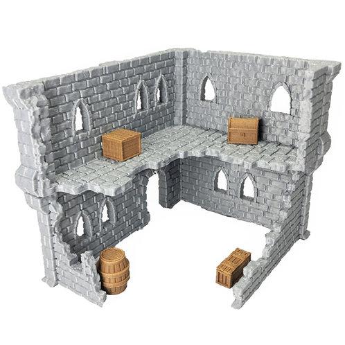 Building Ruins Set 2B