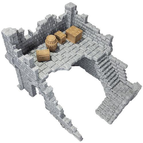 Building Ruins Set 1B