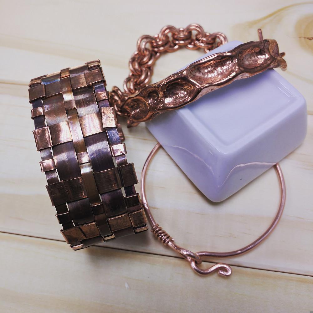BMB designs Bodacious Bracelets