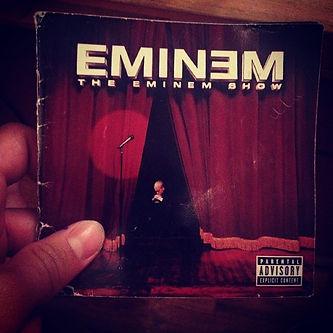Kaizer The Eminem Show.jpg