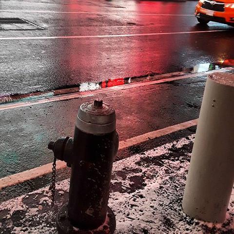 #Ablaze #KaizerHazardPhotography #NYC #N