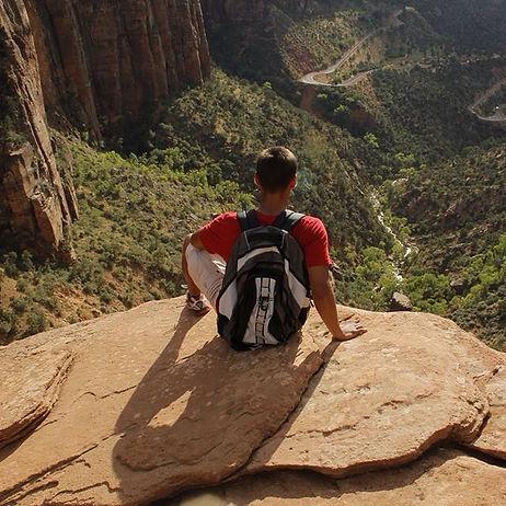 Kaizer at Zion Canyon 2014.jpg
