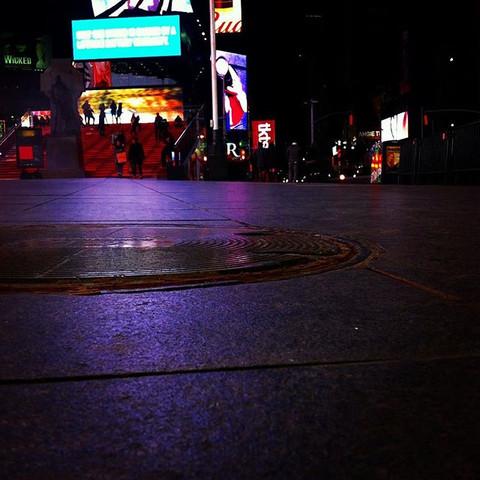 NYC Vibes