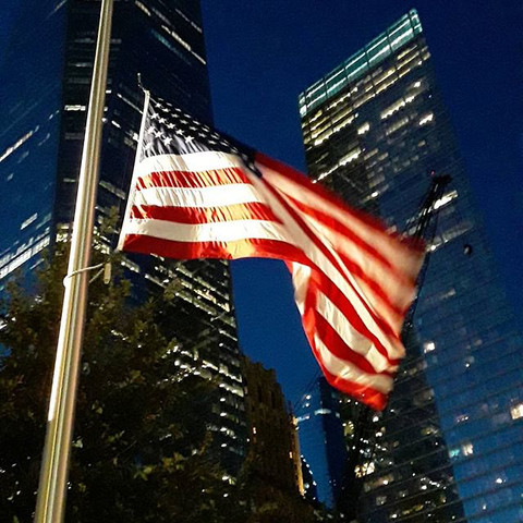 American Blood Flow