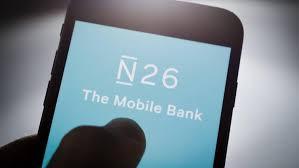 50.000€ Bußgeld für die N26 Bank