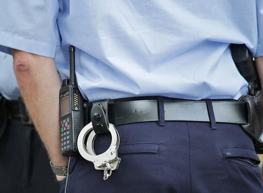 Bußgeld gegen Polizeibeamten im Ländle