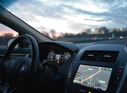 GPS-Ortungssysteme sind in Firmenwagen unzulässig