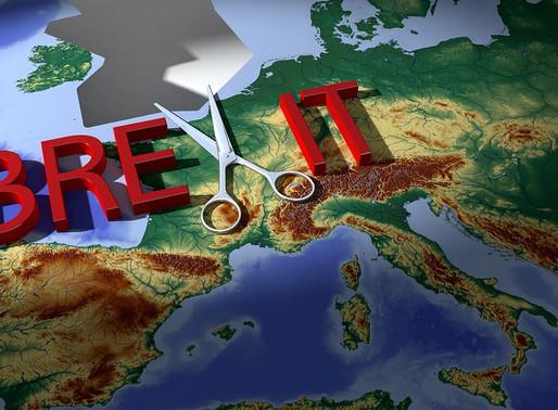 Brexit - Was gibt es für Sie zu beachten?