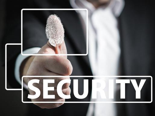 Einfache Schritte zum Schutz von Hackerangriffen