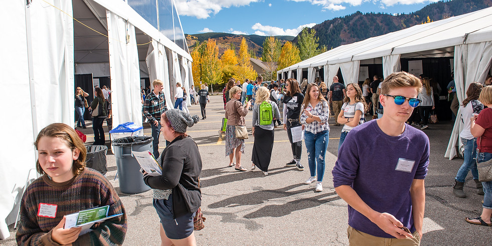 2018 Colorado Western Slope College Fair