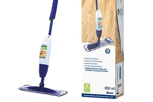 Bona Timber Floor Spray Mop Kit
