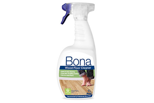 Bona Timber Floor Cleaner Trigger Spray 1 litre