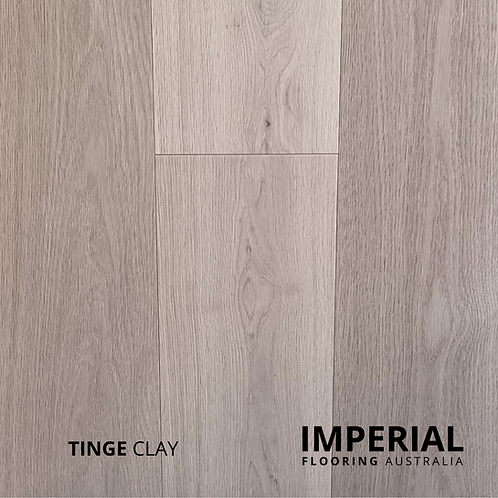 Tinge Clay 15mm Oaks Colorado Engineered Timber Floors