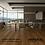 Thumbnail: Classic Spotted Gum - 5.5mm Hybrid Waterproof Flooring 1540mm x 228mm