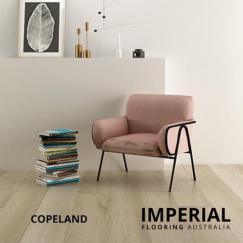 Copeland - Hybrid Waterproof Flooring 1540mm x 182mm 6.5mm