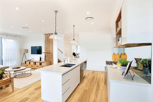 Blackbutt - Australian Engineered Timber Flooring