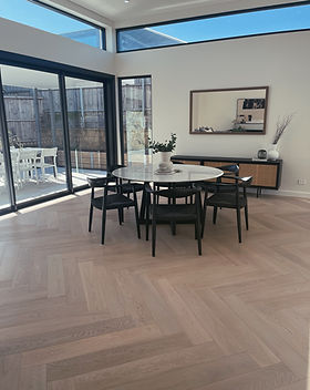 15mm Herringbone Parquet Timber Floors