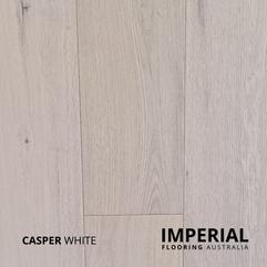 CASPER WHITE