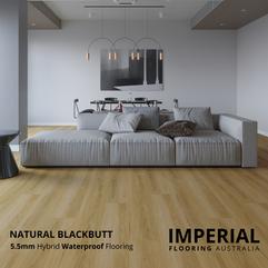 NATURAL BLACKBUTT
