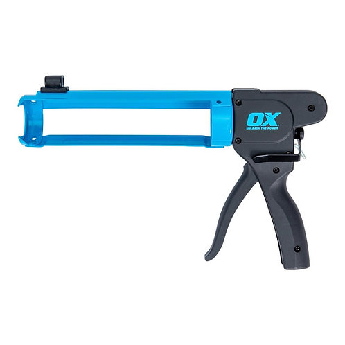 OX Rodless Caulking Gun to suit 310ml cartridges OX-P044910