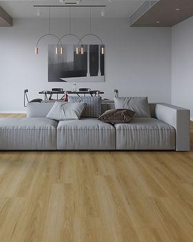 5.5mm Hybrid Waterproof Flooring Wonderwood