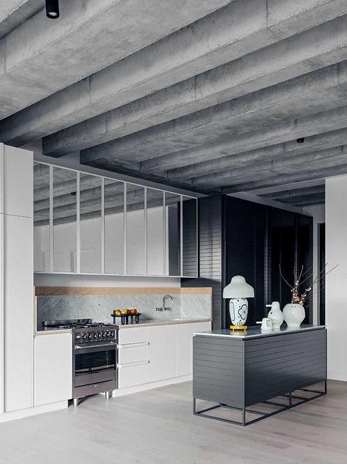AUBER - Engineered Timber Floors 1900mm (L) x 190mm (W) 15mm (T)