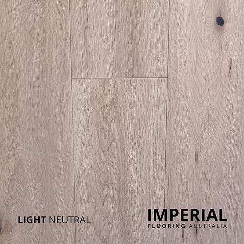 Light Neutral 15mm Oaks Colorado Engineered Timber Floors
