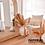 Thumbnail: Warm Spring Oak - 6.5mm Ornato L Urban Hybrid Waterproof Flooring