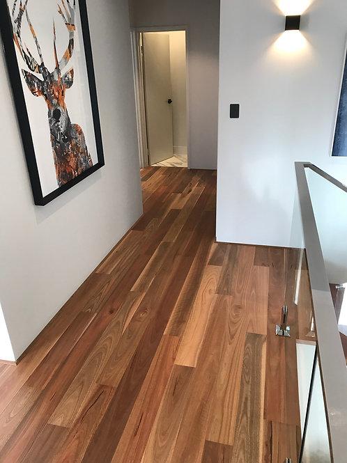 Spotted Gum - Australian Engineered Timber Flooring