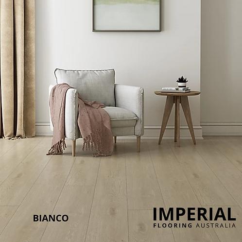 Bianco - Laminate Flooring 48hr Water Resistant AC4 - 12mm