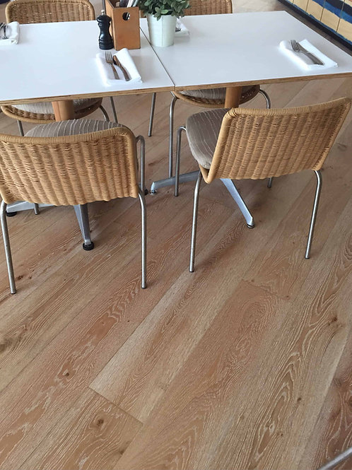 BIANCHE - Engineered Timber Floors 1900mm (L) x 190mm (W) 15mm (T)