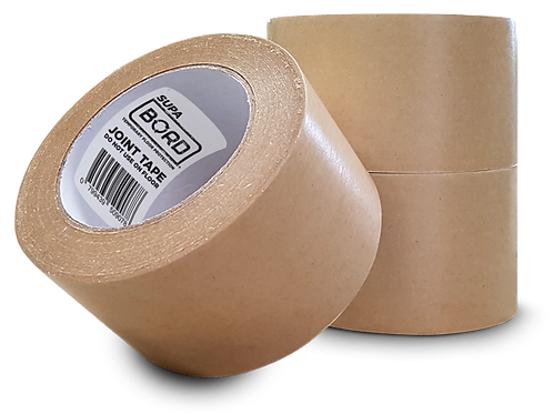 SupaBord Joint Tape 60mm x 40m