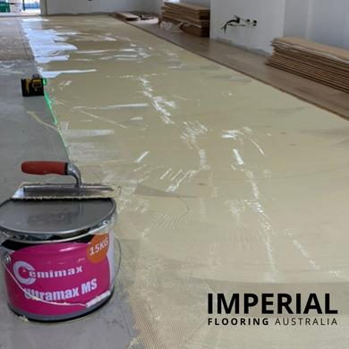 Cemimax ULTRAMAX MS Timber Flooring Glue
