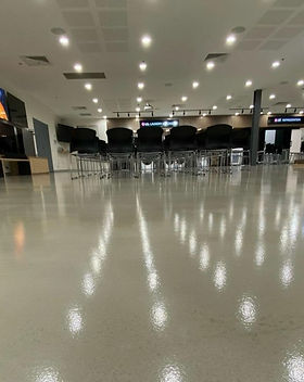 Floor Self Levelling Compounds