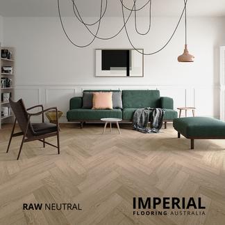 Raw Neutral
