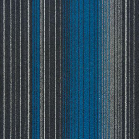 Charcoal Blue - Commercial Carpet Tiles 50cm x 50cm